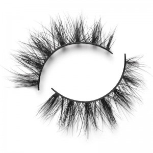 Lilly Lashes Glam - J_Make_Up