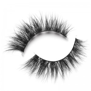 Lilly Lashes 3D Mink - MakeupBySamuel