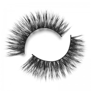 Lilly Lashes Luxury - Lush