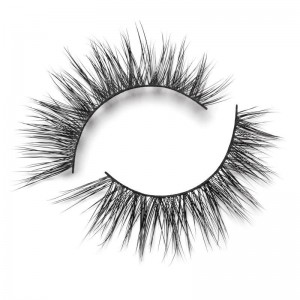Lilly Lashes Luxury - Luxe