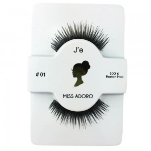 Miss Adoro Lashes #1