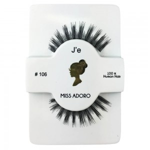 Miss Adoro Lashes #106
