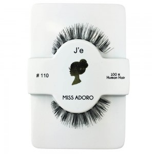 Miss Adoro Lashes #110