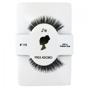 Miss Adoro Lashes #118