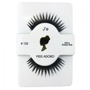 Miss Adoro Lashes #138