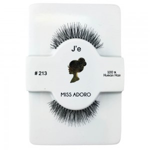 Miss Adoro Lashes #213