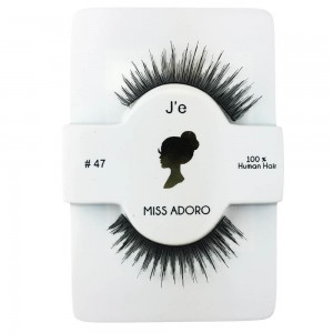 Miss Adoro Lashes #47