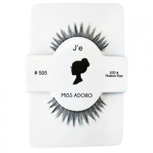 Miss Adoro Lashes #505