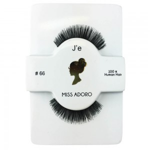Miss Adoro Lashes #66
