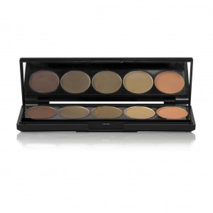 OFRA Signature Shadow Set - Contour Eyes