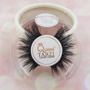 Queen Tarzi - Bella Lashes