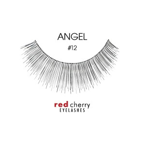 Red Cherry Lashes #12