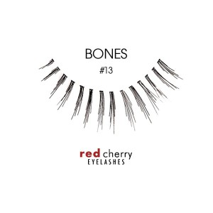 Red Cherry Lashes #13