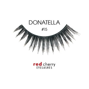 Red Cherry Lashes #15