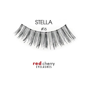 Red Cherry Lashes #16