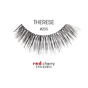 Red Cherry Lashes #205
