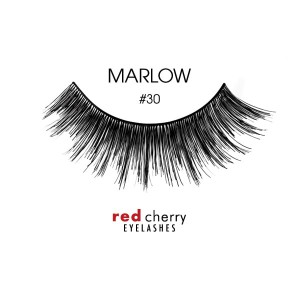 Red Cherry Lashes #30