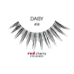 Red Cherry Lashes #38