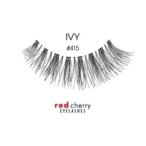 Red Cherry Lashes #415