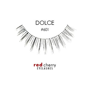 Red Cherry Lashes #601