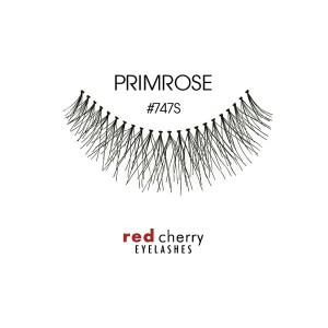 Red Cherry Lashes #747S