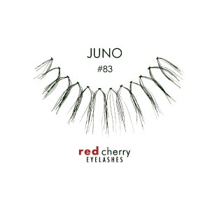 Red Cherry Lashes #83