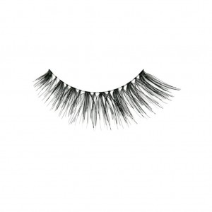 Red Cherry Lashes Nude Onyx