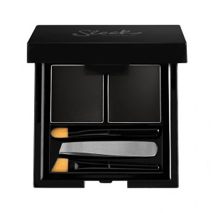 Sleek Brow Kit - Black