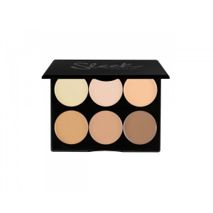 Sleek Cream Contour Kit - Light