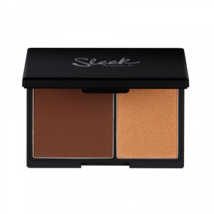 Sleek Face Contour Kit - Dark