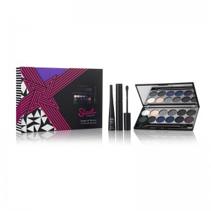 Sleek Gift Set - Smoke & Mirrors
