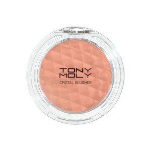 Tony Moly Crystal Blusher #03 Pleasure Peach