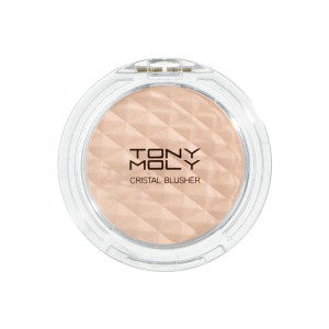 Tony Moly Crystal Blusher #16 Pink Bright