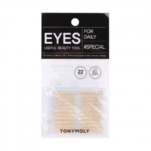 Tony Moly Nude Double Eyelid Tape