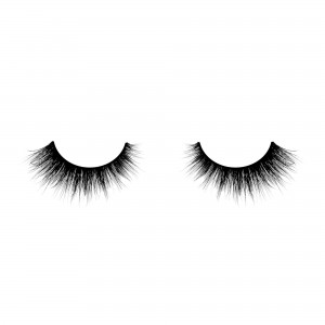 Velour Lashes - What The Fluff