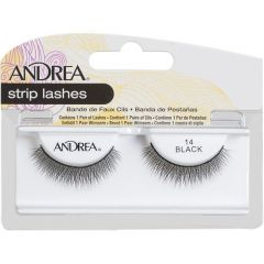 Andrea-Strip-Lashes-#14-lashes