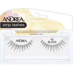 Andrea-Strip-Lashes-#62-lashes