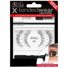 Ardell X-Tended Wear Lash System 105