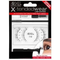 Ardell X-Tended Wear Lash System 110
