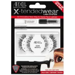 Ardell X-Tended Wear Lash System Demi Wispies