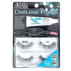 Ardell Deluxe Pack 105