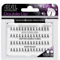 Ardell Double Individuals Knotted Flares - Short