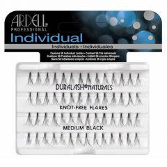 Ardell Individual Knot-Free Flares - Medium
