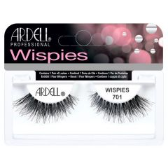 Ardell Lashes Wispies 701