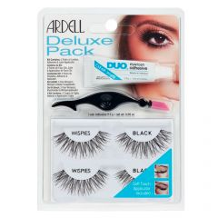Ardell Deluxe Pack - Wispies