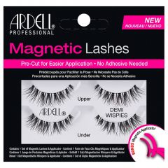 Ardell Magnetic Lashes Pre-Cut Demi Wispies