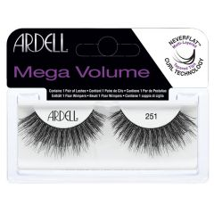 Ardell 3D Mega Volume Lashes 251