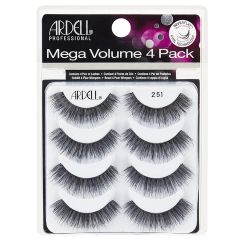 Ardell 4 Pack Mega Volume 251