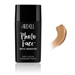 Ardell Photo Face Matte Foundation Dark 10.0