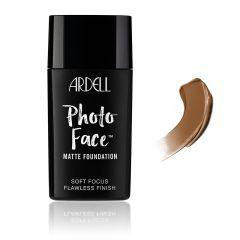 Ardell Photo Face Matte Foundation Dark 12.0